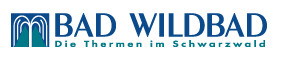Logo Bad Wildbad als Link